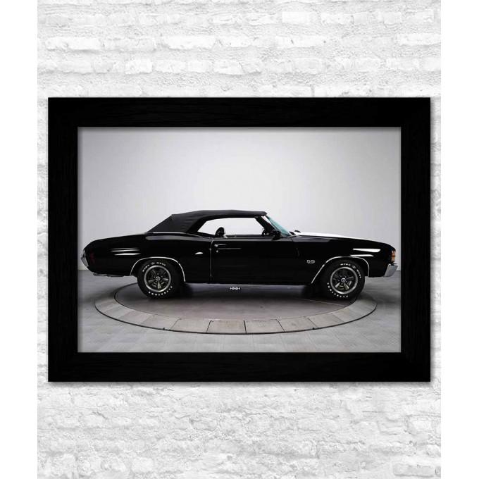 Carro Vintage