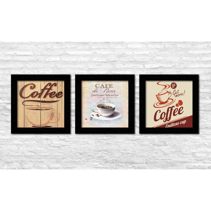 Mini Kit 3 - Café