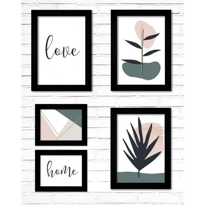 Composição - Love / Home