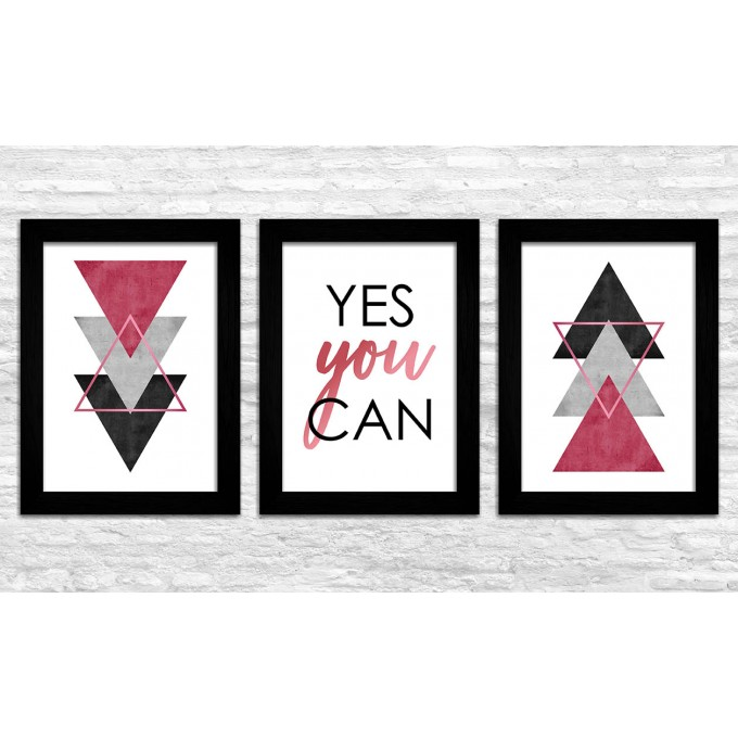 KIT 3 - Yes you can