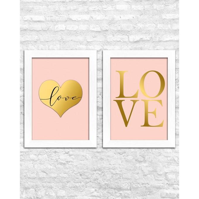 KIT 2 - Love
