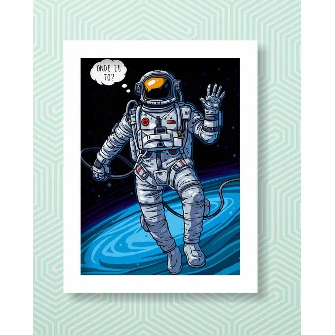 Astronauta Perdido